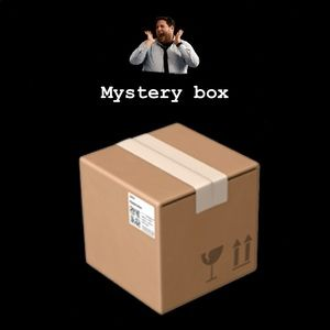 Makeup mystery box (large, $200 value)